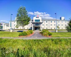 Motel 6 Huntsville ON