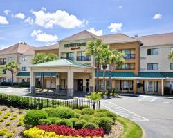Courtyard by Marriott Jacksonville Airport/ Northeast