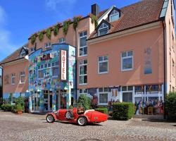 Hotel am Stadthaus