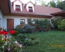 Homestay Výrovice