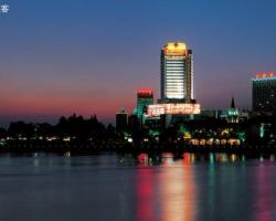 Golden Port Hotel Ningbo