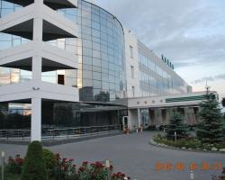 Hotel Elm