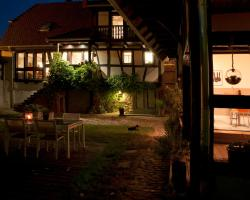B&B Le Lodge