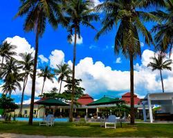 Ocean Blue Beach Hotel