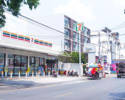 Beekataa Hostel Donmueang