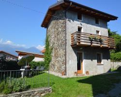 Casa Vacanza Rustico Lombardo