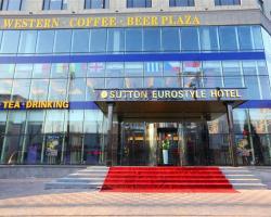 Sutton Eurostyle Hotel Shenyang