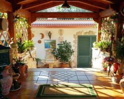 Villa Macchione