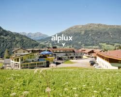 AlpeLux Appartement an der Skipiste