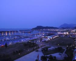 Blue Ocean Hotel