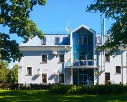 Hermes Park Hotel