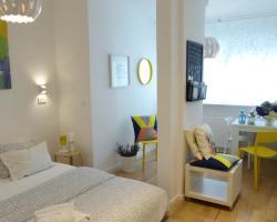 Tulip & Rose Zagreb Apartment