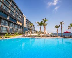 Tamna Stay Hotel Jeju
