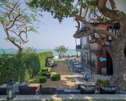 The Blue Sky Resort @ Hua Hin