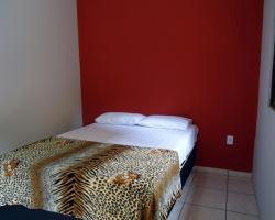 Hostel Vitória Régia Bonito