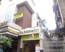 P.A.Residency