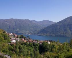 Valsolda Vista Lago