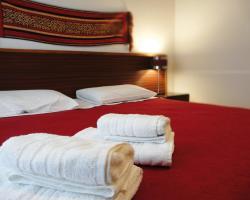 Ayres de la Patagonia Hotel