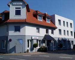 Hotel am Nordkreuz