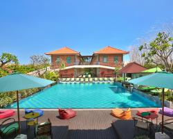 Maison at C Boutique Hotel & Spa by Renotel