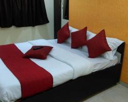 Hotel Minerva Residency