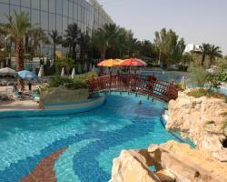 Royal Hotel Dead Sea