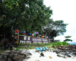 Phi Phi Natural Resort