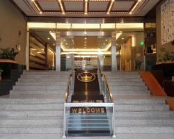 SunWang Hotel