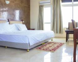 Hotel Angle Atlas & Spa