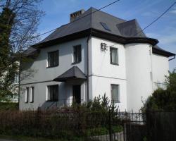 Ratshof Villa