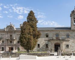 Albergue Monasterio de La Magdalena