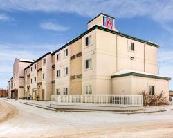 Motel 6 Stony Plain
