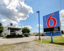 Motel 6 King of Prussia