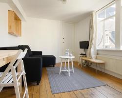 Traditional Apartment Amsterdam
