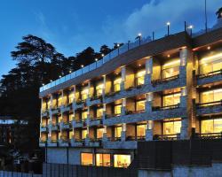 Marina- Shimla First Designer Boutique Hotel
