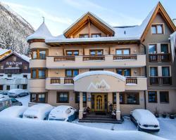Hotel Idhof