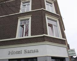 Hotel Sansa