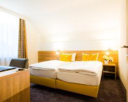 Hotel Am Wartturm