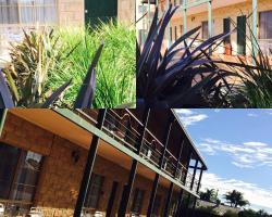 Mulwala Paradise Palms Motel