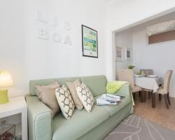Lisbon Apartment Bairro Alto - Bica 3