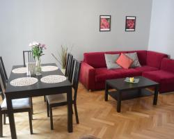 Apartment Prague Centre