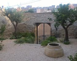 Casa Ronco Scalzo