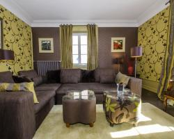 Appartement Orion