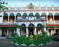 Chettinadu Mansion – An Authentic Heritage Palace