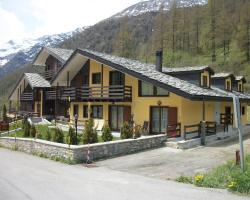 Residence Stolemberg - Principessa Erika Mariasofia