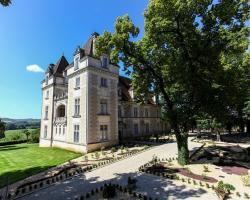 Domaine du Château de Monrecour - Hôtel et Restaurant - Proche Sarlat