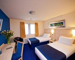 Leonardo Inn Hotel Aberdeen Airport