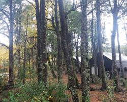 Cabañas Las Tinajas