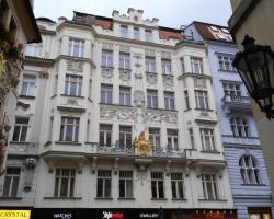 Charles IV Apartments