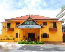 New Hope Inn